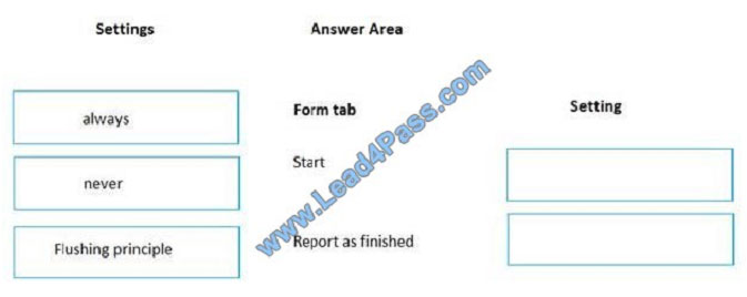 lead4pass mb-320 exam question q10