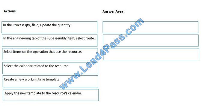 lead4pass mb-320 exam question q6