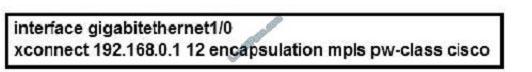lead4pass cisco 350-501 question q11