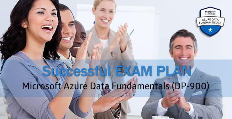 lead4pass dp-900 exam dumps