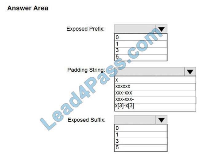 [2021.1] lead4pass dp-300 exam questions q9-1