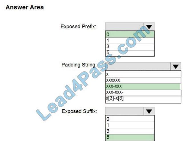 [2021.1] lead4pass dp-300 exam questions q9-2