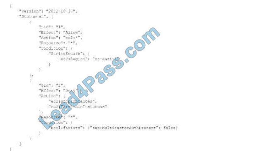 aws saa-c02 certitication exam q1